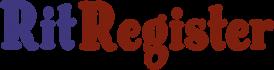 Logo van RitRegister